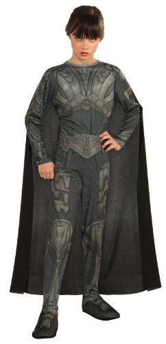 Rubies Man of Steel Faora Complete Costume