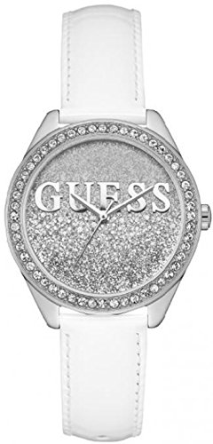 GUESS GLITTER GIRL relojes mujer W0823L1