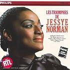 Les triomphes de Jessye Norman © Amazon