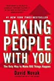 img - for [(Taking People with You: The Only Way to Make Big Things Happen )] [Author: Professor of Modern Judaic Studies David Novak] [Mar-2012] book / textbook / text book