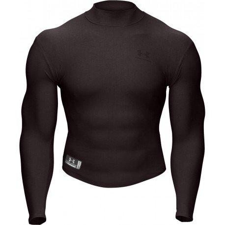 Under Armour ColdGear Tactical High Collar T-shirt