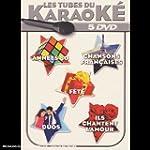 Les tubes du karaok� : Ann�es 80 / Ch...