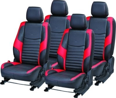 Tata Tiago Seat Cover Autofact Brand Leatherite Seatcover