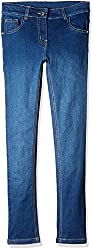 Cherokee Girls Jeans (268232777_Dark blue_08Y)
