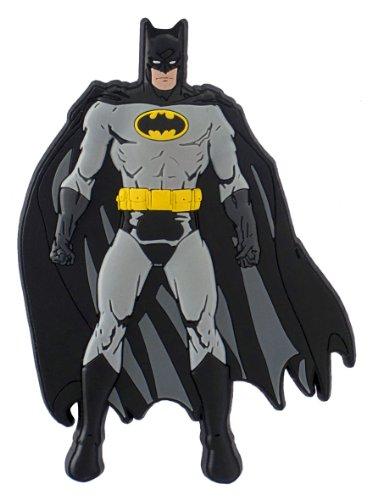 DC Batman Soft Touch PVC Magnet