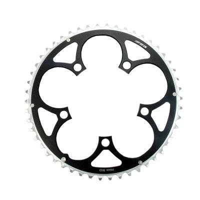 FSA Pro Road 10-Speed Bicycle Chainring - 110mm x 50T for 34T N-10 - 370-0250U
