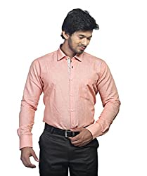 Tabard Full Sleeve Cotton formal Shirt_40