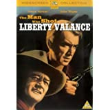 Man Who Shot Liberty Valance [DVD] [1962]by James Stewart