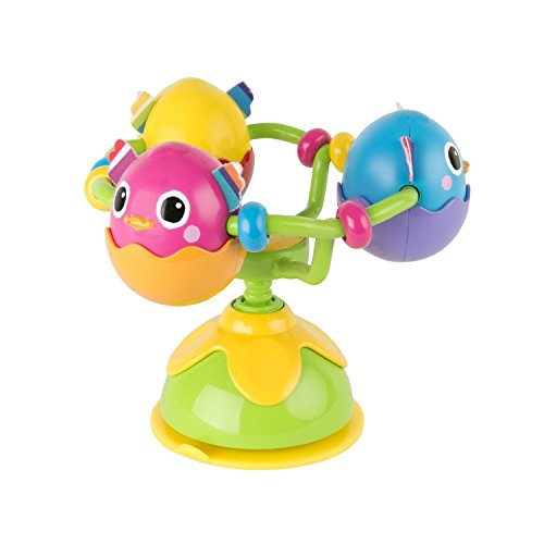 Lamaze Twist And Turn Hatchlings - 1