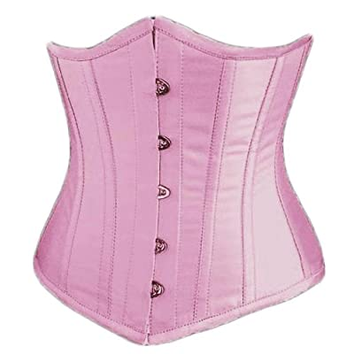 Corset Color Pink