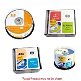 HP - 10 x DVD+R - 4.7 GB 4x - slim jewel case - storage media