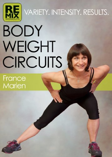 Body Weight Circuits [Download]