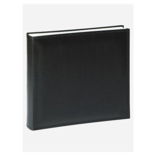 Fotoalbum Premium 33x31/100 schwarz