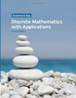 Discrete Mathematics with Applications, 4th Edition