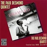echange, troc Paul Desmond - The Paul Desmond Quintet & Quartet