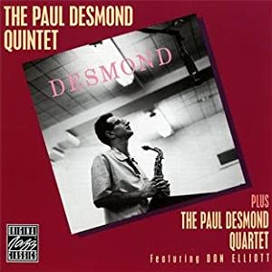The Paul Desmond Quartet featuring Don Elliott