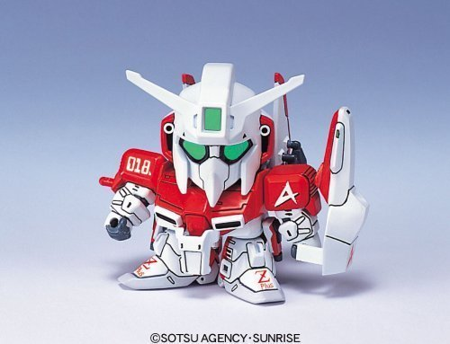 Bandai Hobby BB#14 Z-Plus A1 Type, Bandai SD Action Figure - 1