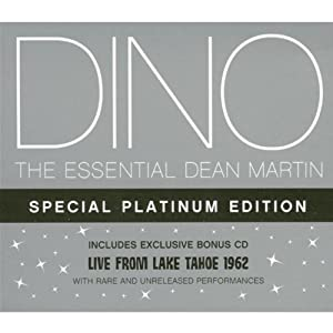 Dino: The Essential Dean Martin (Special Platinum Edition) (2CD)