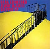 Steppin' Up(Hank Crawford and Jimmy McGriff)