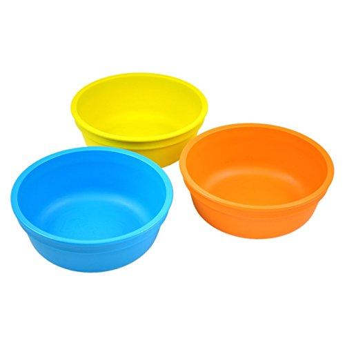 Re-Play 3pk Bowls, Spring - 1
