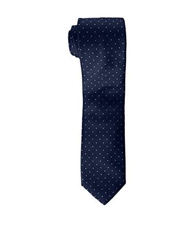 Hackett London Cravatta Seta [Blu Scuro]