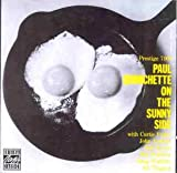 echange, troc Red Garland, Paul Quinichette - On The Sunny Side