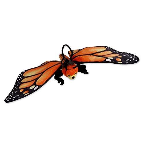 Monarch Butterfly Plush [20in] - 1