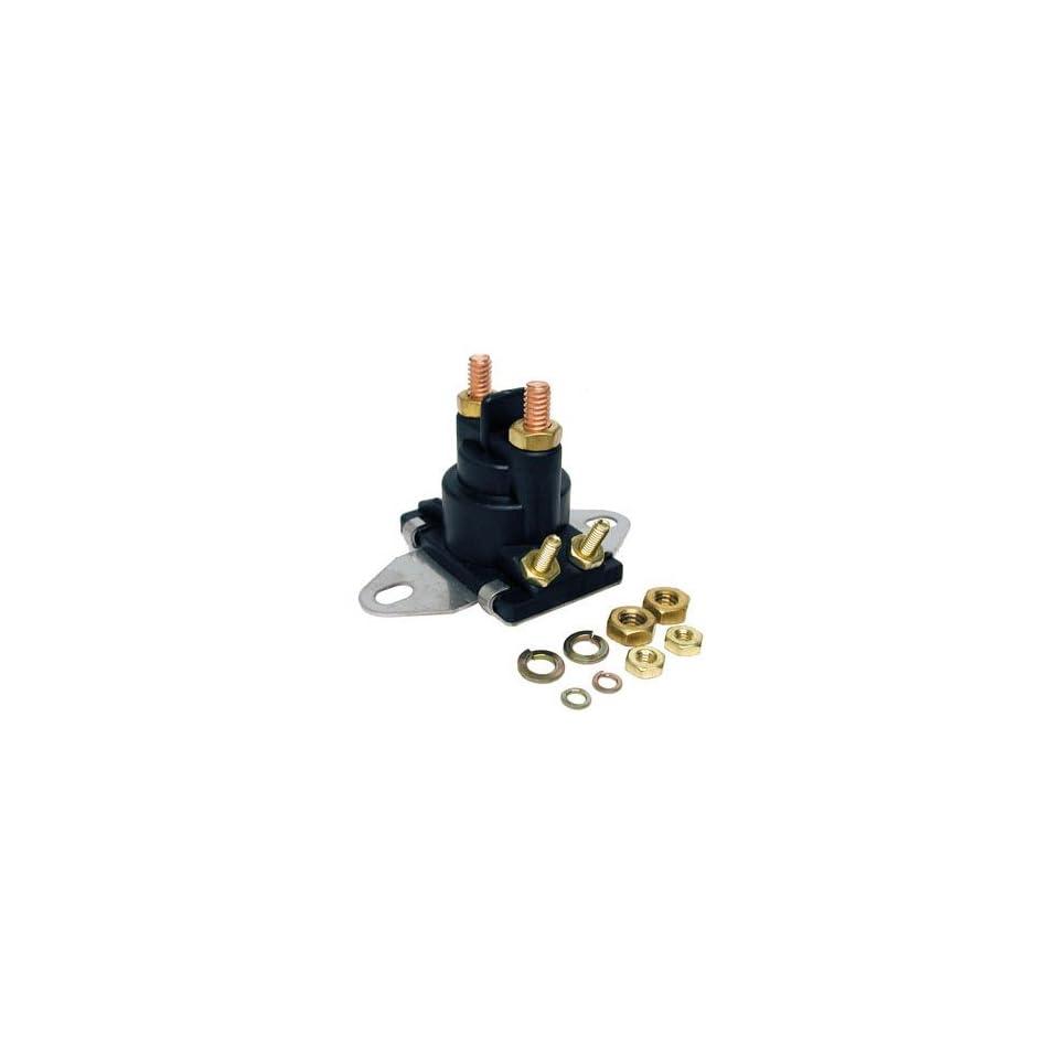 Slave Starter Solenoid Relay Mercruiser Marine Motor Engine 89-96054T 18-5816