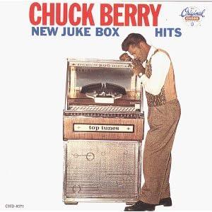 Chuck Berry - New Juke Box Hits