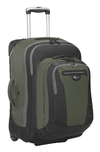 Eagle Creek Traverse Pro Daypack, Cypress Green, 25-Inch best price