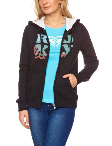 Roxy Beach Brights Zipper Women's Sweatshirt