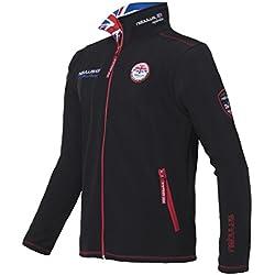 Nebulus uomo giacca softshell London