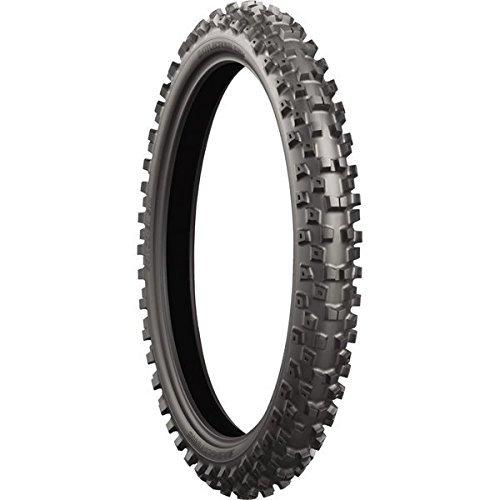 Bridgestone Battlecross X20 Front Tire 80/100-21 by Bridgestone