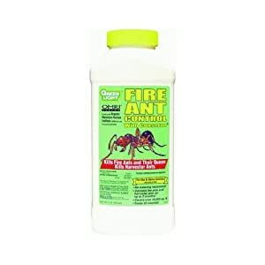 Green Light 21029 Fire Ant Control With Conserve