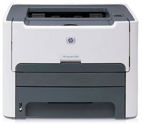 HP LaserJet 1320n Imprimante Laser Monochrome Recto-verso Q5928A#405