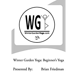 Classroom Series: Beginner's Yoga