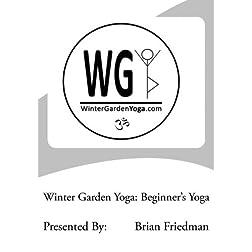Classroom Series: Beginner's Yoga