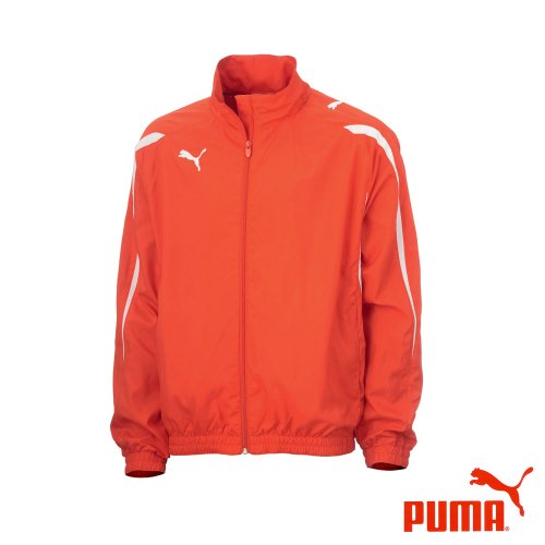 Puma Mens Training Powercat 5.10 Woven Football Jacket