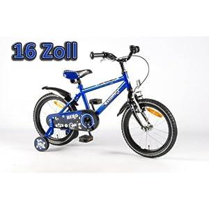Kinder Bmx Fahrrad 16 Zoll - Fahrrad Bilder Sammlung