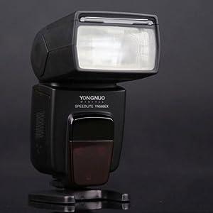 YONGNUO YN568EX TTL High-Speed Sync Flash Speedlite for CANON Camera