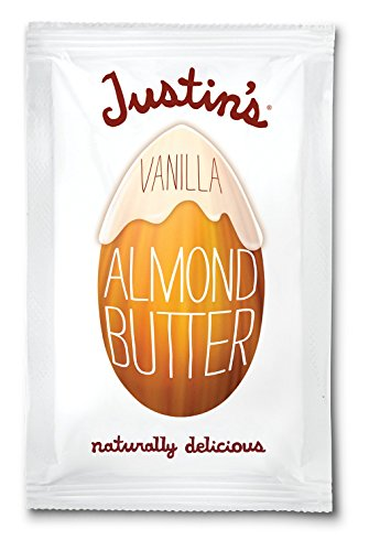 Justin's Almond Butter, Vanilla Squeeze Packs, 1.15 Ounce (Pack of 10) (Gluten Free Fine Cooking compare prices)