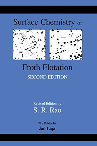 Surface Chemistry of Froth Flotation: Volume 1: Fundamentals PDF