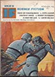 img - for IF Worlds of Science Fiction: November, Nov. 1966 (