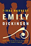 Final Harvest: Poems [Paperback] [1964] Emily Dickinson, Thomas H. Johnson