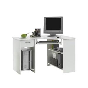 fmd 350 001 we felix 1 bureau d 39 angle avec tiroir cuisine maison. Black Bedroom Furniture Sets. Home Design Ideas