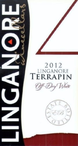 2012 Linganore Terrapin Off Dry White 750 Ml