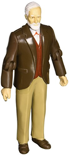 Accoutrements Sigmund Freud Action Figure (Beethoven Action Figure compare prices)