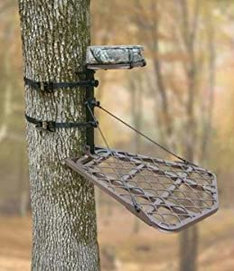 Hunter Hang-On Treestand by Muddy Outdoors