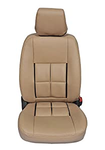 Autofurnish CZ 111 Magicbox Beige Leatherite Seat Covers