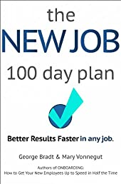 The New Job 100 Day Plan